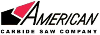 American Carbide Saw